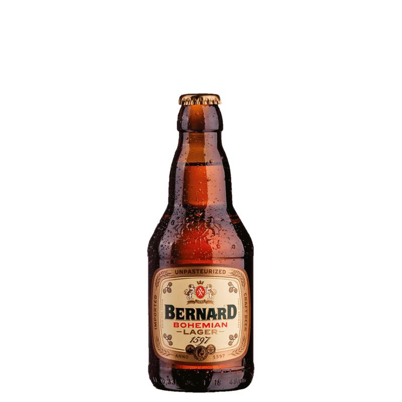 cerveja-bernard-bohemian-lager