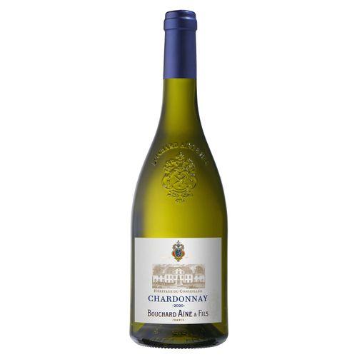 Vinho Chardonnay Heritage Du Conseiller Bouchard Ainé & Fils 750ml