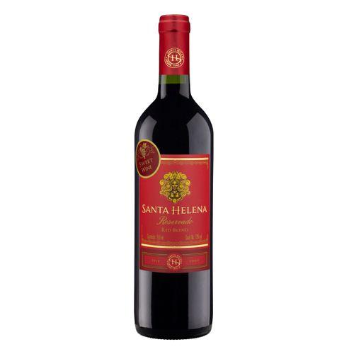 Vinho Santa Helena Reservado Red Blend 750ml