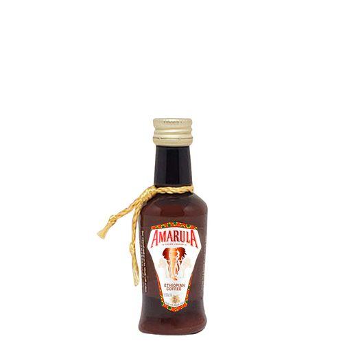 Licor Amarula Ethiopian Coffee 50ml