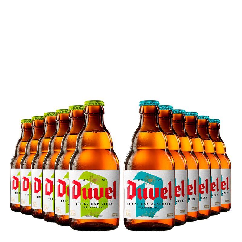 kit-de-cervejas-duvel-triple-hop-lovers-12un